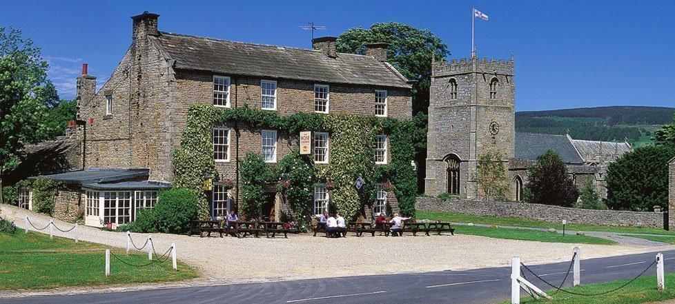 Rose and Crown, R&C, Great inn, Inn