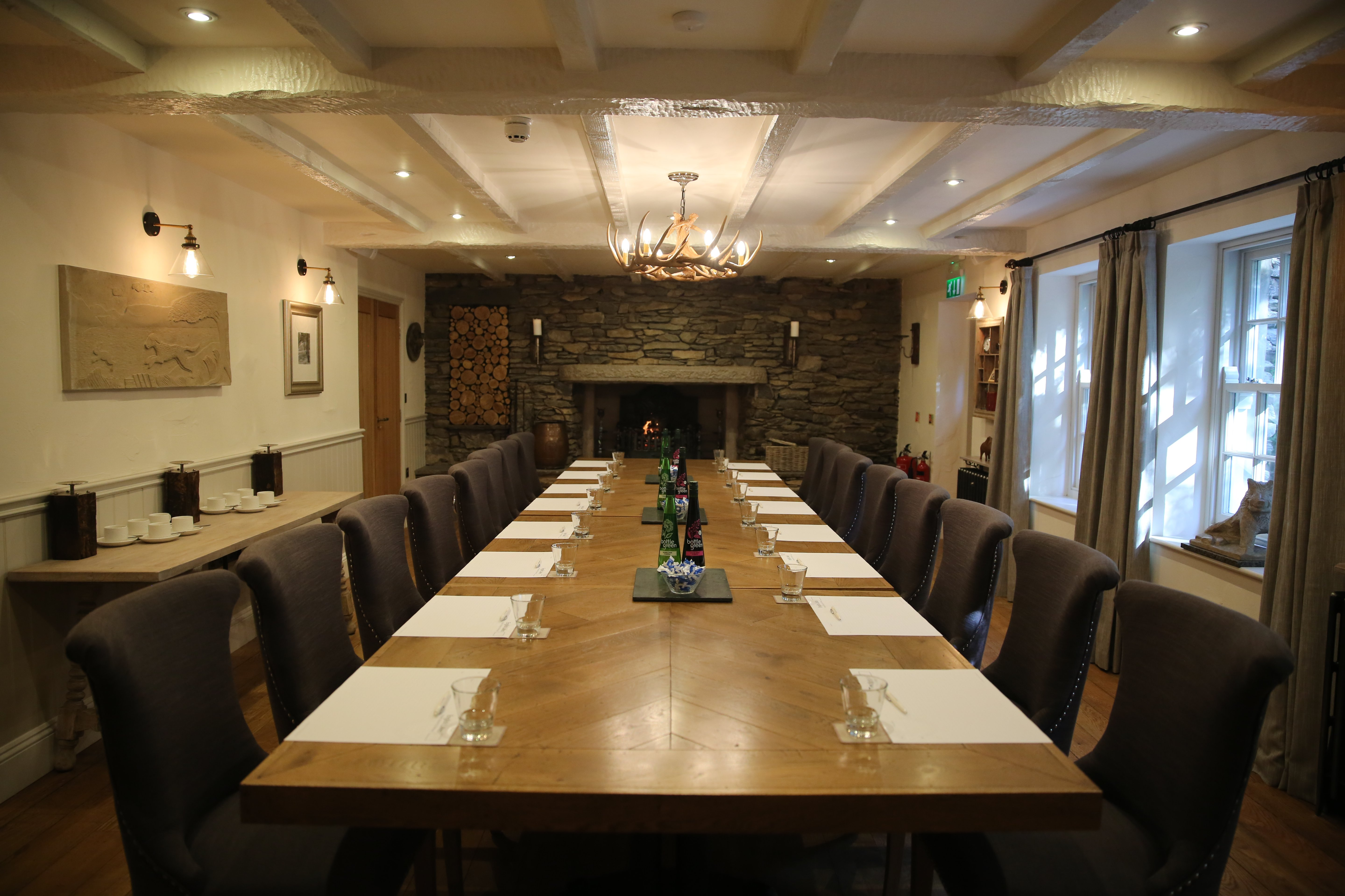 Undermillbeck Conference Room