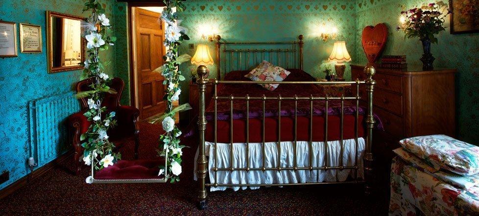 Hundred House Hotel Shropshire