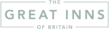 The Great Inns of Britain Retina Logo