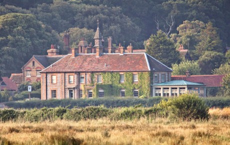 The Victoria Inn, Holkham, Inns, England, hotels, English