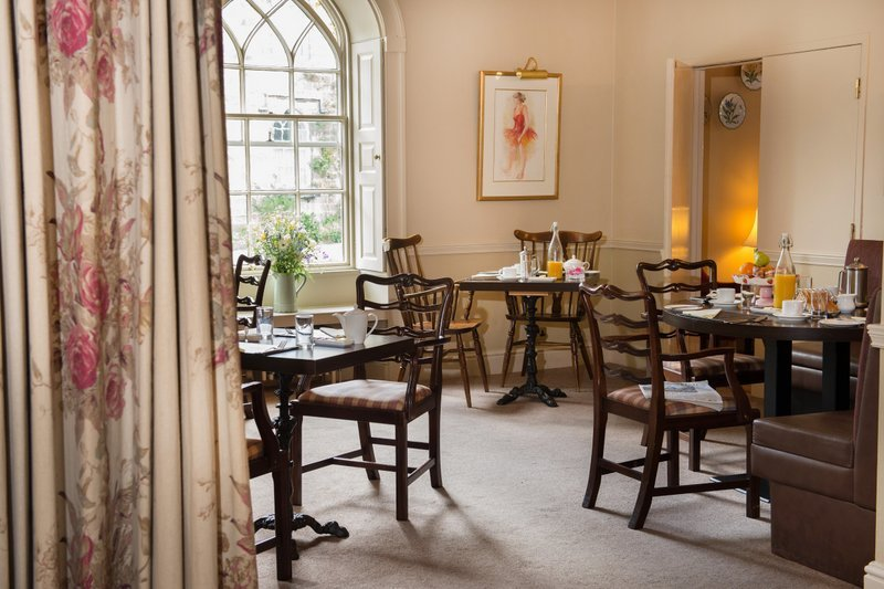 Boars Head, Ripley, Ripley Castle, Yorkshire, Stay in Yorkshire, Accommodation in Yorkshire, breakfast, Yorkshire breakfast