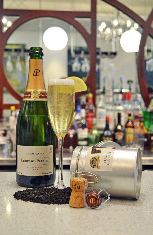 The Wild Boar, Wild Boar, Latte, Earl Grey, Mr Grey, coffee, coffee recipe, champagne, champs, prosecco