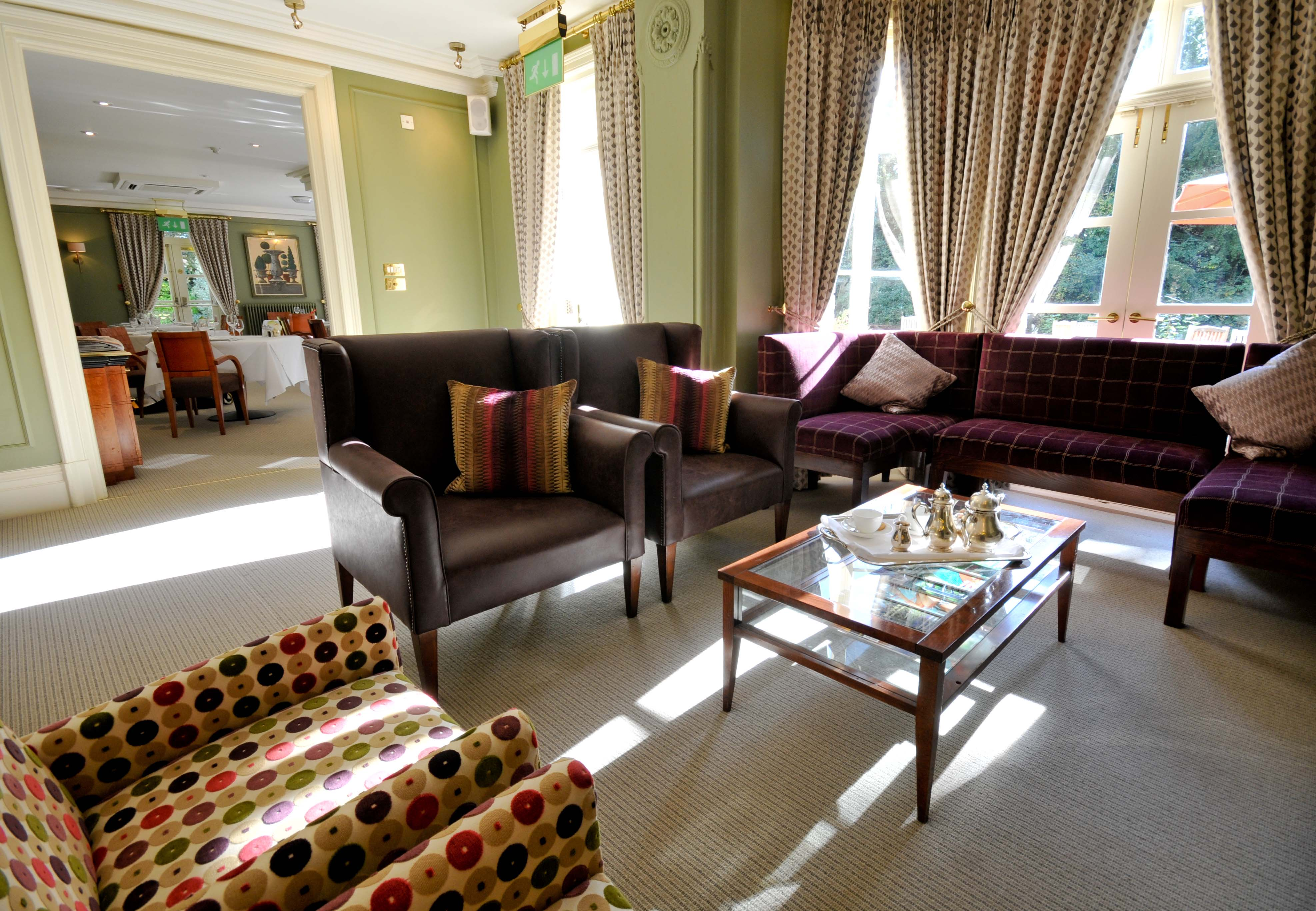 Castle House, Lounge, hotel, inn, stay in herefordshire, relax in hereford