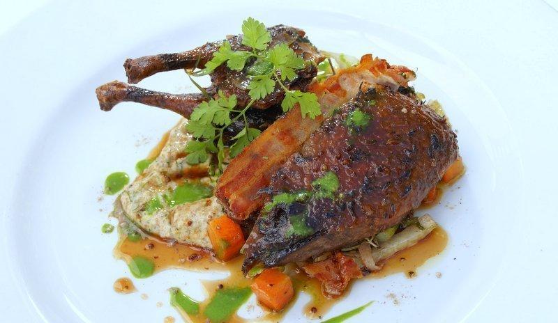 The Bell Inn, food, mains,restaurants in essex