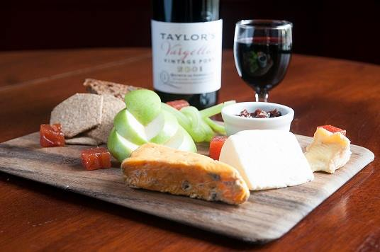 Wine and cheese, cheese board, love food, yorkshire food, eat in yorkshire