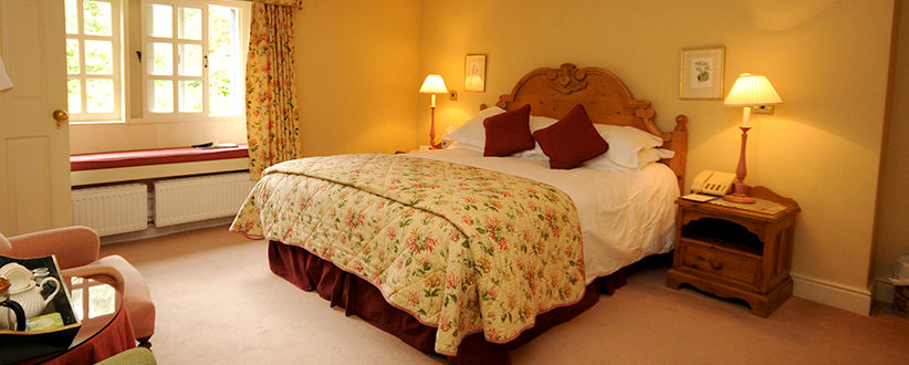 The Pheasant, bedrooms, stay in cumbria, accommodation in cumbria