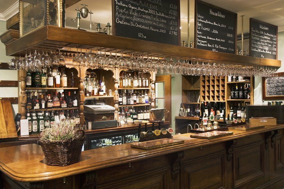 Bars in lancashire, clitheroe, restaurants, where to stay in lancashire