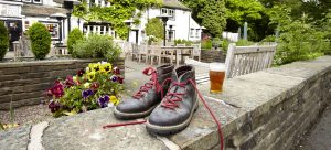 Shibden Mill, Inn, breaks, walking breaks, pints
