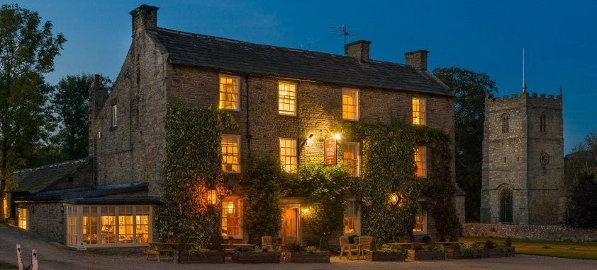 rose and crown, county durham, places to stay in durham, places to eat in durham, food in durham