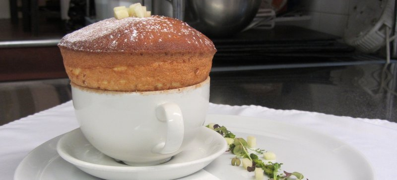 Pear Soufflé,Soufflé, recipes, dessert ideas, dessert