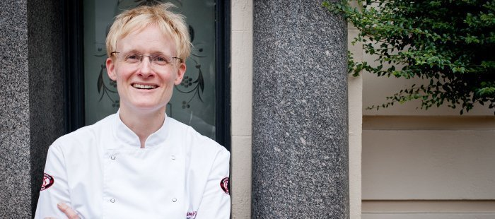 Castle House hotel, recipes, recipe ideas, Claire Nichols, New recipes, be inspired