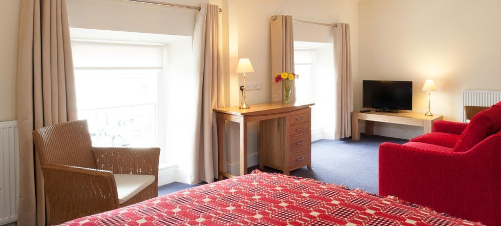 Room 10 at Y Talbot