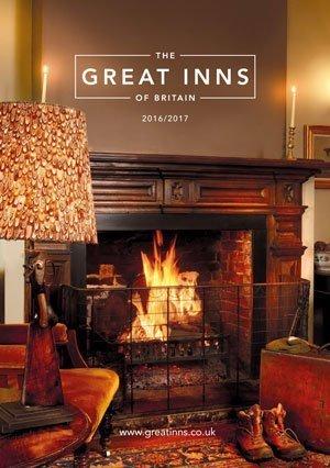 Great Inns brochure