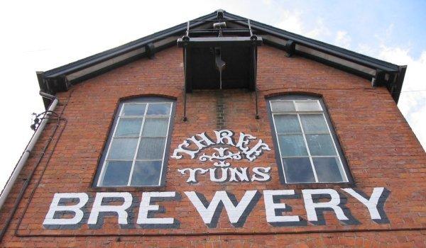 Three Tuns Brewery
