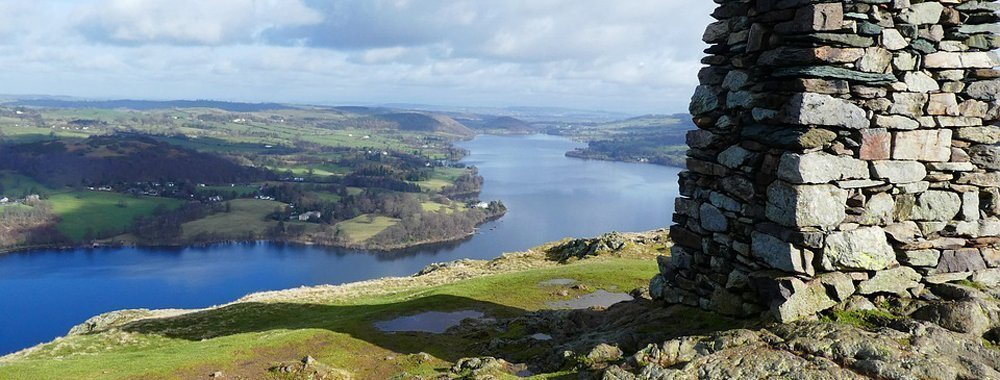Ullswater - Lake District