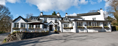 Enjoy a two-night stay in 4 star luxury at The Wild Boar, Cumbria