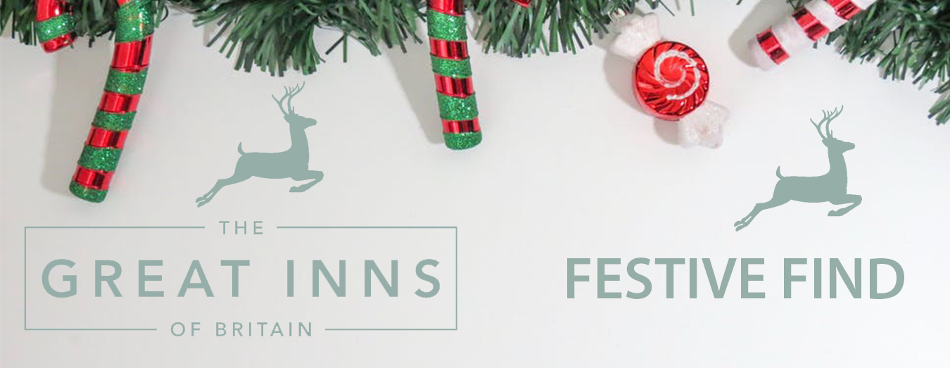 Great Inns of Britain Festive Find Competition 2017