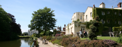 Indulgent Offers to Enjoy at Castle House Hotel, Herefordshire